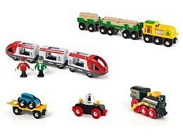 Brio® Züge-Set