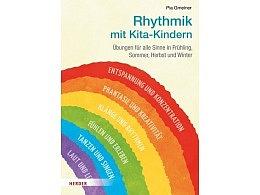 Rythmik mit Kita-Kindern